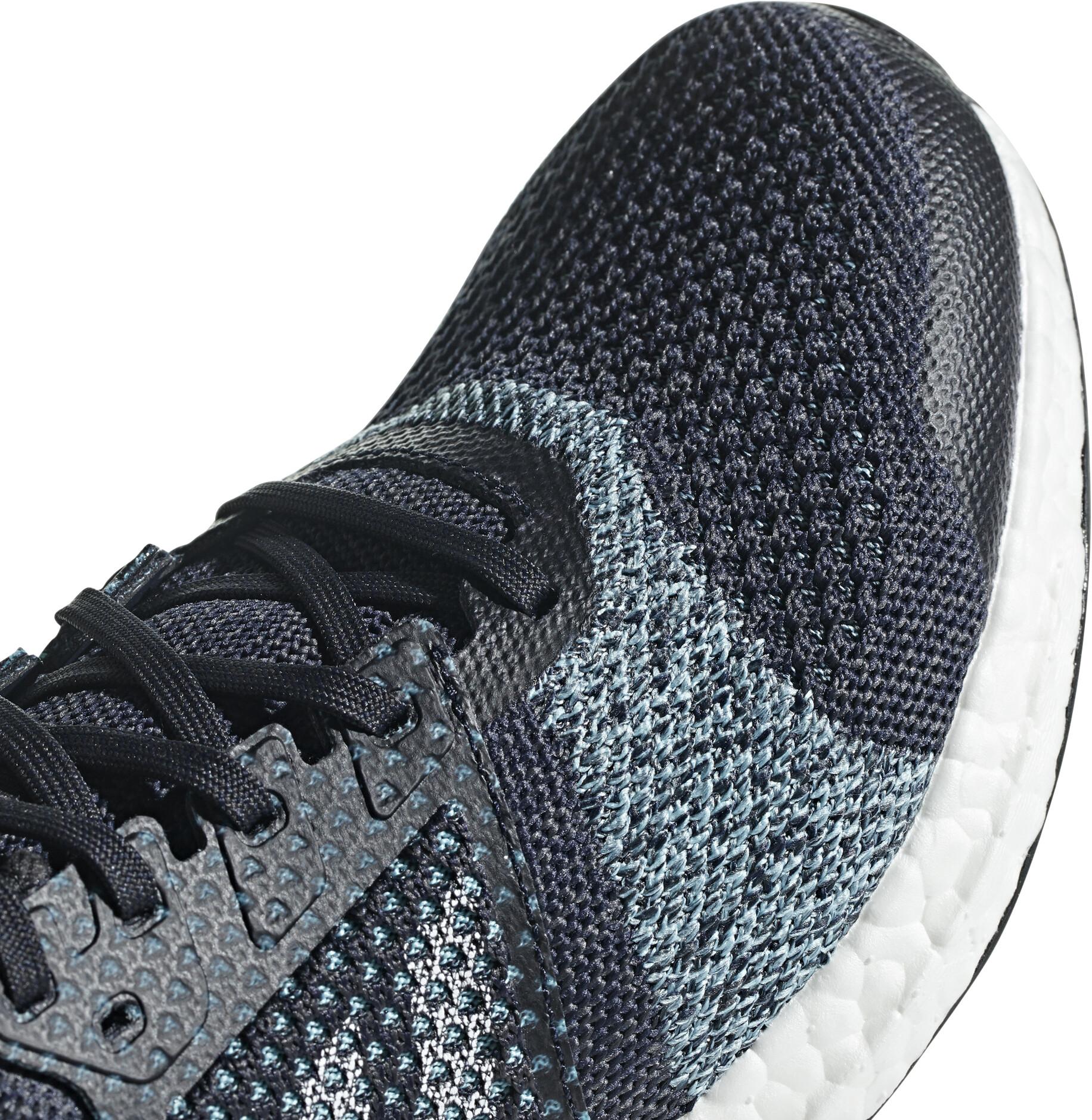 promo code 37b49 45f7b adidas UltraBoost - Chaussures running Homme - bleu